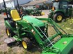 Tractor For Sale:  2013 John Deere 1026R , 25 HP
