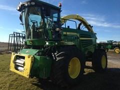 Forage Harvester-Self Propelled For Sale 2013 John Deere 7780