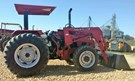 Tractor For Sale:  1994 Case IH 4210 , 62 HP