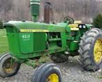 Tractor For Sale: 1965 John Deere 4020, 101 HP