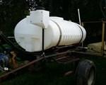 Sprayer-Pull Type For Sale: 2008 Ag Chem 300