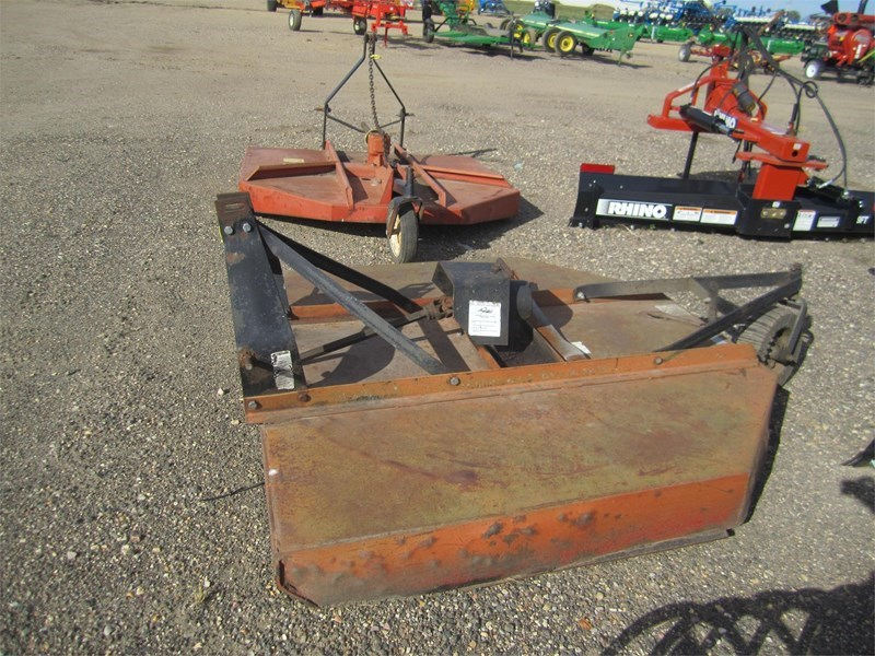 1980 Other 5 Rotary Cutter For Sale