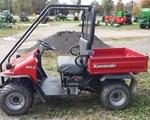 ATV For Sale: 2000 Kawasaki MULE 550