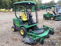 Riding Mower For Sale:  2011 John Deere 1445