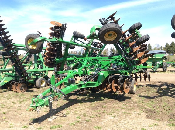 2014 John Deere 2720 Rippers For Sale