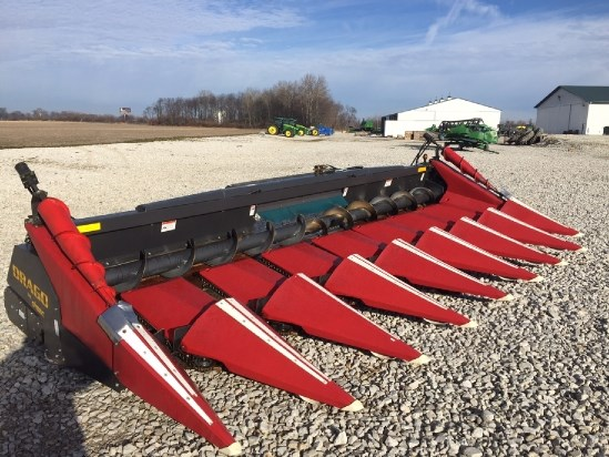 2012 Drago N8TR Header-Corn For Sale