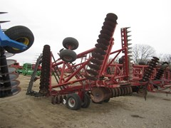 Disk Harrow For Sale:  Case IH 3950