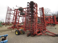Field Cultivator For Sale 1998 Sunflower 6432-33