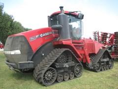 Tractor For Sale 2014 Case IH STX620Q