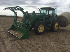 Tractor For Sale:  1993 John Deere 7700 , 125 HP