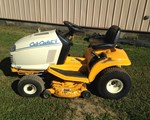 Riding Mower For Sale: 2003 Cub Cadet 2166, 16 HP
