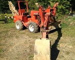 Misc. Ag For Sale:  Ditch Witch R65
