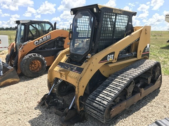 2006 Caterpillar 277B Skid Steer For Sale