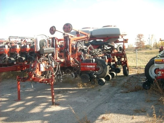 2009 Case IH 125012R30 Planter For Sale