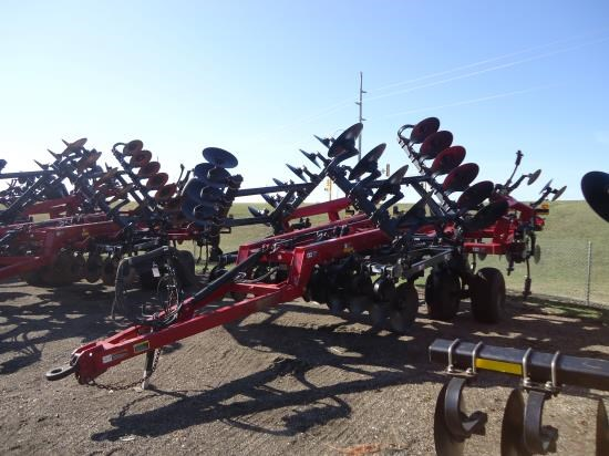 2011 Case IH 870 22'DL Sub Soiler For Sale