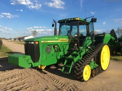 Tractor For Sale:  2000 John Deere 8310T , 205 HP