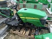 Tractor For Sale:  2007 John Deere 2305 , 24 HP