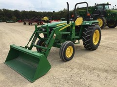 Tractor For Sale:  2011 John Deere 5065E , 65 HP