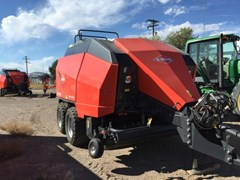 Baler-Big Square For Sale:  2012 Kuhn LSB1290
