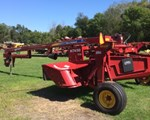 Mower Conditioner For Sale: 2011 New Holland H7450