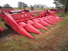 Header-Corn For Sale 2002 Case IH 2208