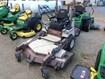 Riding Mower For Sale:  2012 Grasshopper 725D , 25 HP