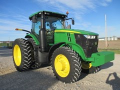 Tractor For Sale:  2015 John Deere 7210R , 210 HP
