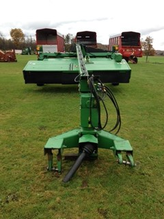 Mower Conditioner For Sale:  2009 John Deere 946