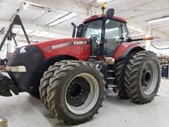 Tractor For Sale 2014 Case IH MAGNUM 370 CVT , 367 HP