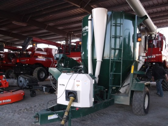 2011 Arts Way 6520 Grinder Mixer For Sale