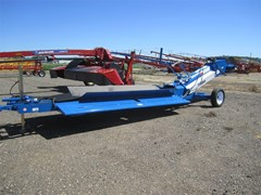 Auger-Portable For Sale 2016 Brandt GRAINDECK 20