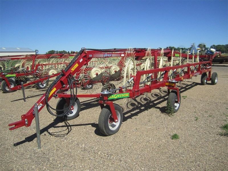 2014 Sitrex MK16 Tedder For Sale