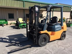 Lift Truck/Fork Lift For Sale Toyota GENEO 25