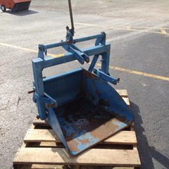 Attachment For Sale:   Ford 706