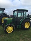 Tractor For Sale:  2014 John Deere 5075E , 75 HP