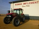 Tractor For Sale:  2006 Case IH MXU135