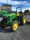 Tractor For Sale:  2015 John Deere 5055E , 55 HP