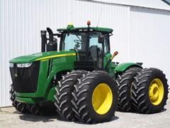 Tractor For Sale 2014 John Deere 9460R , 460 HP
