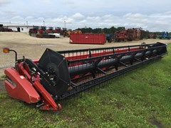 Header-Auger/Flex For Sale 2009 Case IH 2020 35