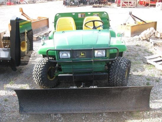 1996 john deere gator 6x4 utility vehicle for sale flint new holland inc mi. Black Bedroom Furniture Sets. Home Design Ideas