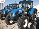 Tractor For Sale:   New Holland T5.105 , 91 HP