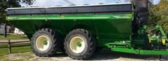 Grain Cart For Sale 2012 Brent 2096