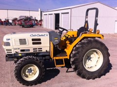 Tractor For Sale:  2004 Cub Cadet 8404 , 40 HP