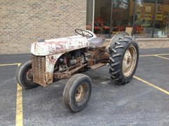 Tractor For Sale:  1949 Ford 8N