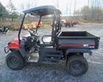 Utility Vehicle For Sale: 2012 Kioti 2200, 22 HP