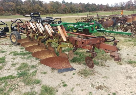 IH 710 Plow-Moldboard For Sale
