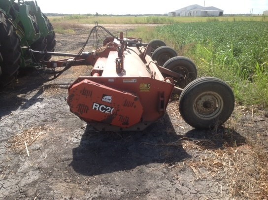 Rhino RC20 Flail Mower For Sale