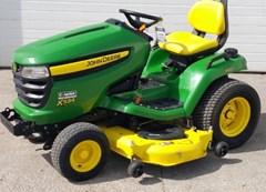 Riding Mower For Sale 2008 John Deere X534 , 24 HP