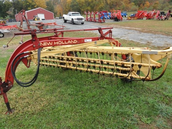 1988 New Holland 258 Hay Rake-Bar For Sale