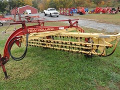 Hay Rake-Bar For Sale 1988 New Holland 258